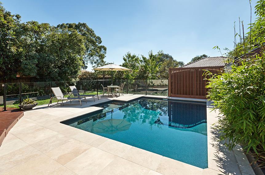 Apex Pools Pool construction Illawarra